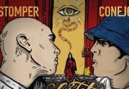 Latinoräppärit Stomper ja Conejo julkaisivat uuden yhteisprojektin 'Lift The Curse' – kuuntele maistiainen!