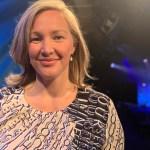 Jenny Hermansson VD Nordiska Spotify