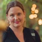 Anna Rosling Rönnlund, Gapminder