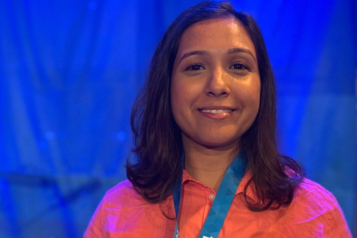 Sakina Turabali, Skyqraft