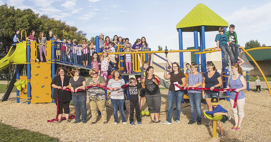 kpac-playground-ribbon-cutting