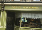 Best Floral Display: Foley's Townhouse