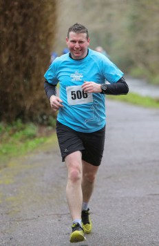 Padraig Leane right on course for a good finish