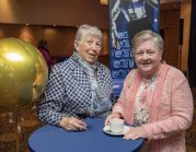 Marie Sheehan and Ita Greaney