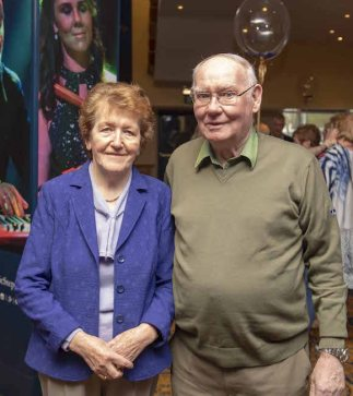 Mary and Donal Murphy