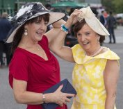 Maria Murphy and Mary O'Connor