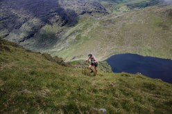 Record on the Reeks Sean11