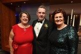 IHF Chairperson Bernadette Randles, Dromhall Hotel, Niall Coffey, Aghadoe Heights Hotel and Geraldine Rosney, Killeen House Hotel