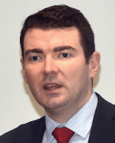 Minister of State Brendan Griffin: Commended groups