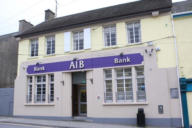 AIB Bank, Killenaule