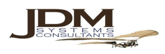 jdm consulting logo