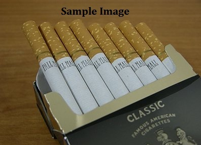 Classic Milds Cigarette