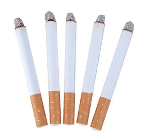 cigarette taste