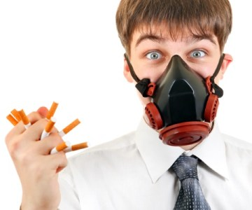 8 Ways To Mask Cigarette Odors From You And Your Home