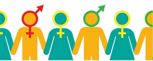 HIV Gender