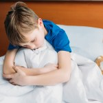 What is the reason behind bed-wetting and how we can fix it?