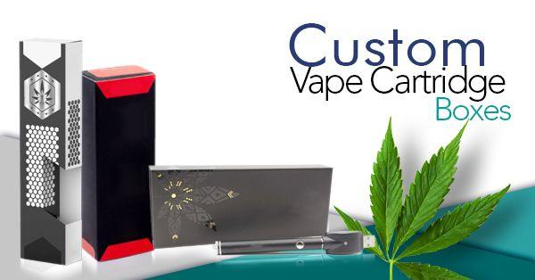 custom vape boxes