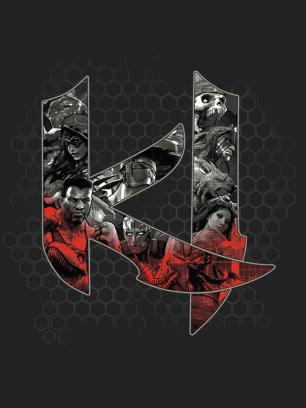 KI Evolution Tee 02