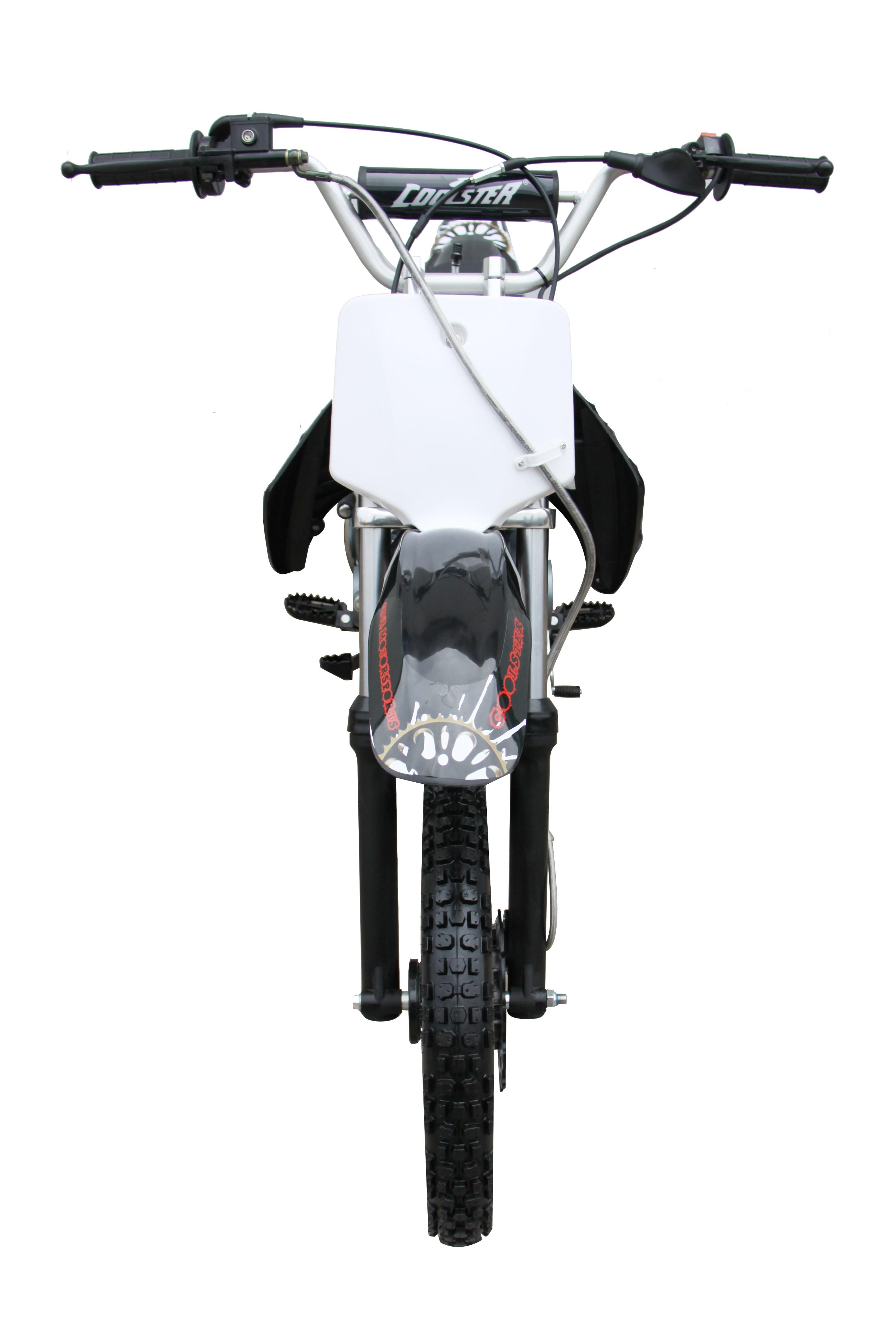 Coolster 125cc 214 FC Dirt Bike