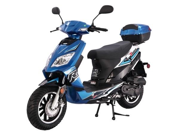 taotao 50cc thunder blade50
