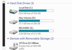 My Computer Windows 8 ট্রান্সপরমার প্যাক ও Angry Birds থিম