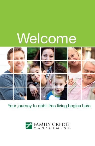Family Credit Management  Killian Branding