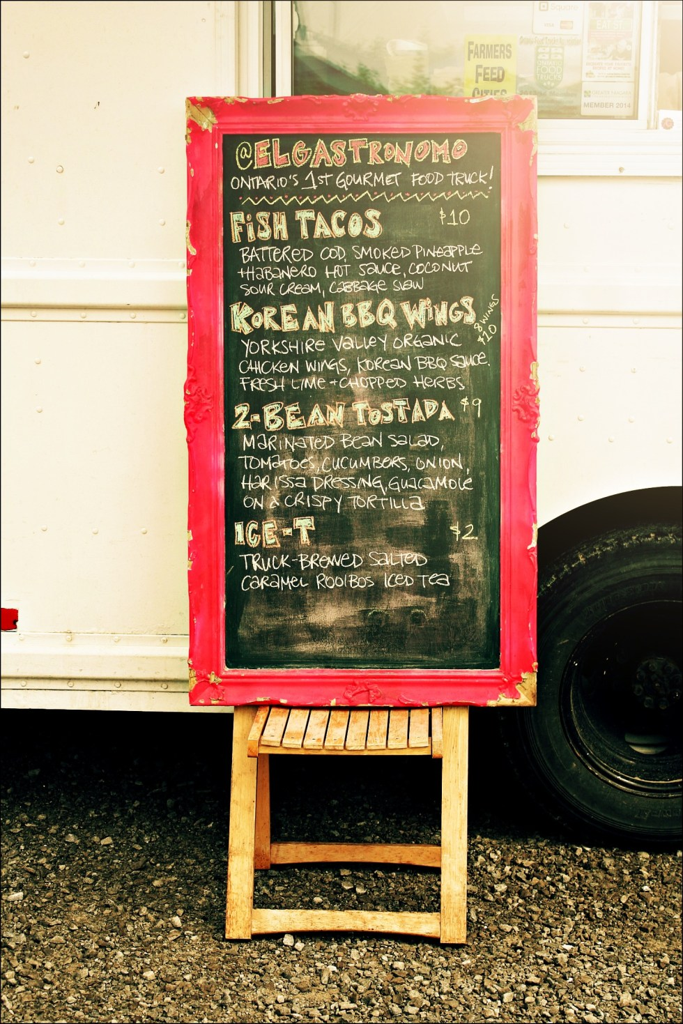 chalkboard menu2