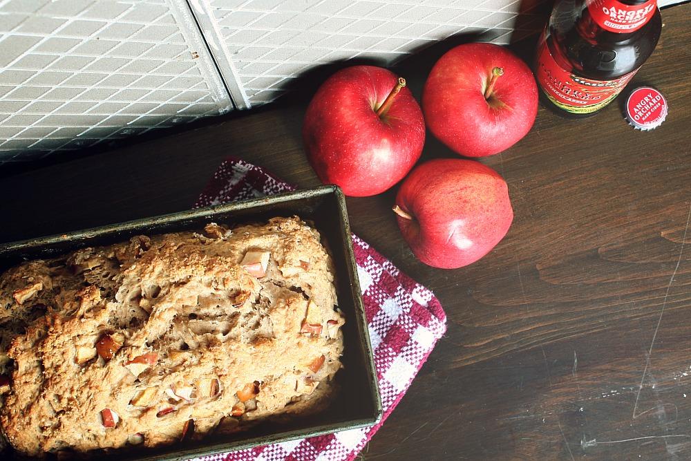 cinnful apple bread 1