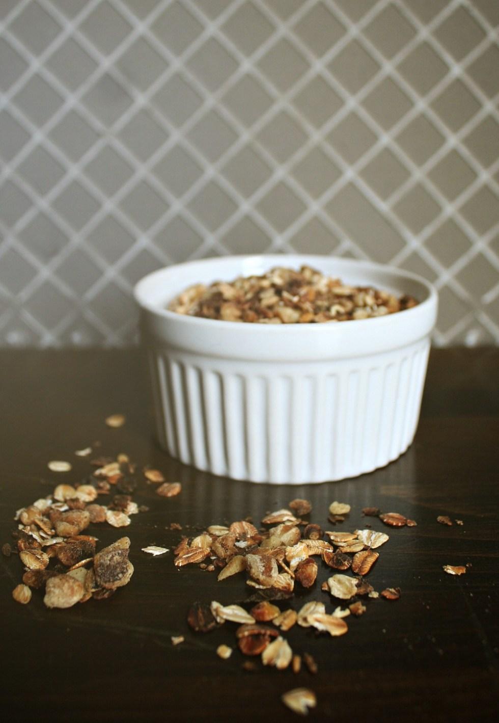 toasted granola 2