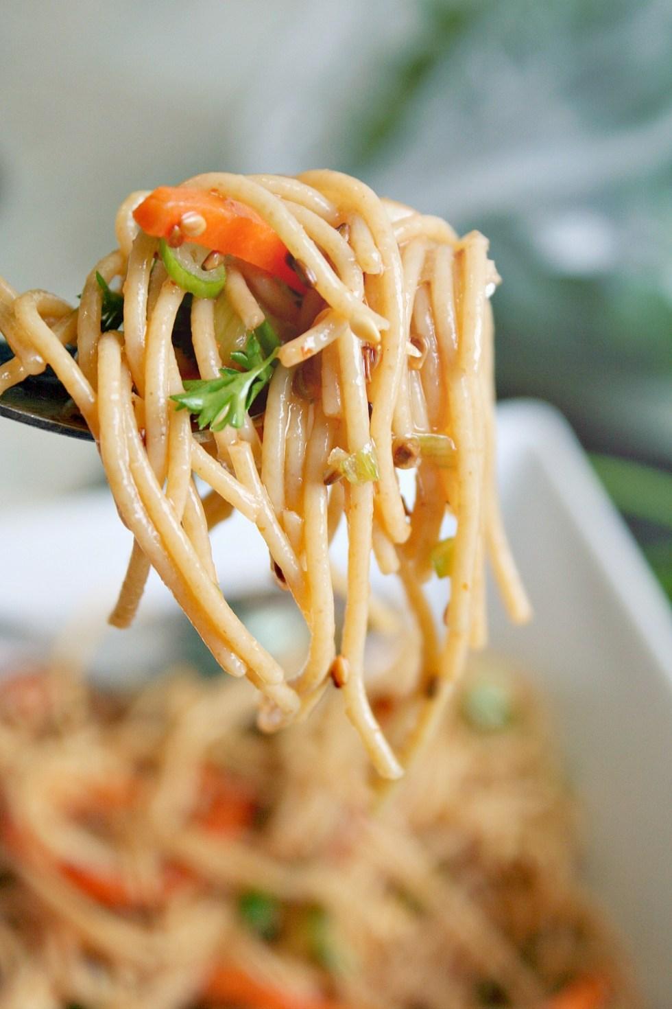soba noodle salad 6