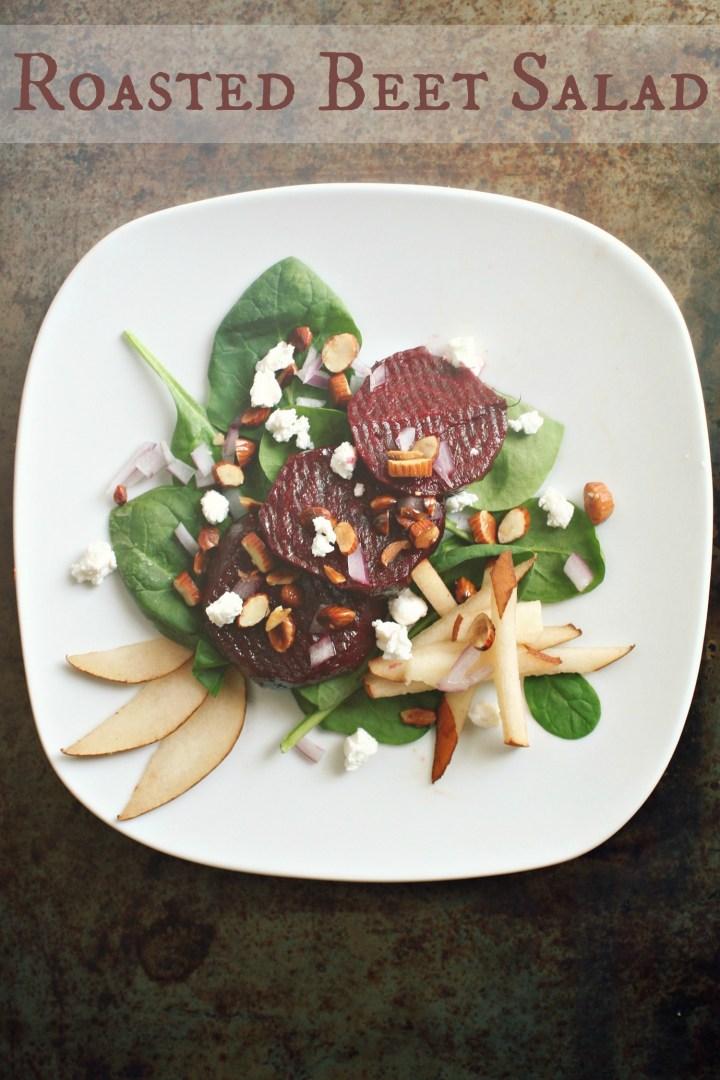 beet salad header