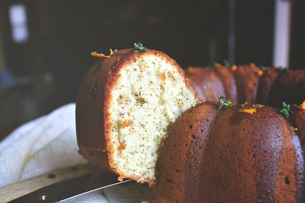 earl grey bundt cake 5