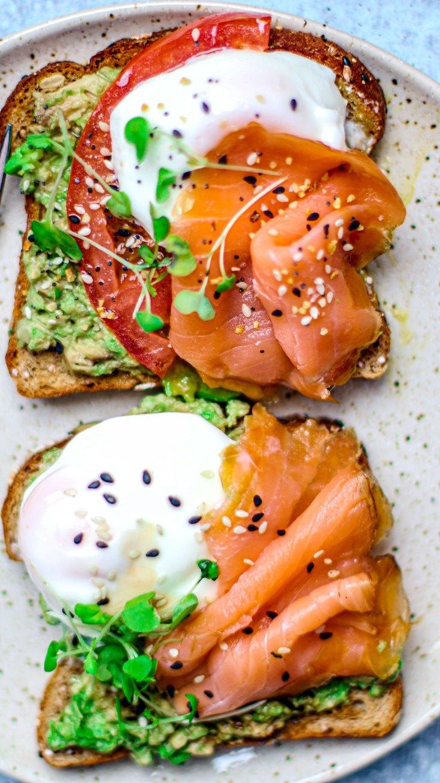 25 Scrumptious Salmon Recipes 25