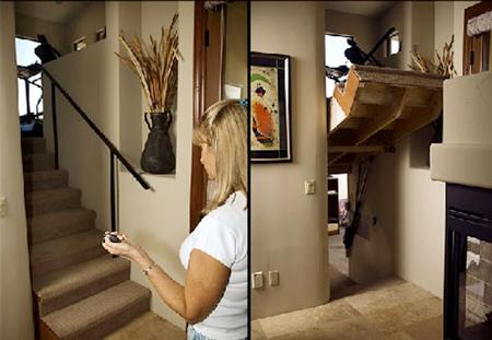 HP-Stair