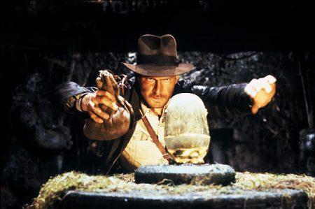 Indiana Jones - Harrison Ford