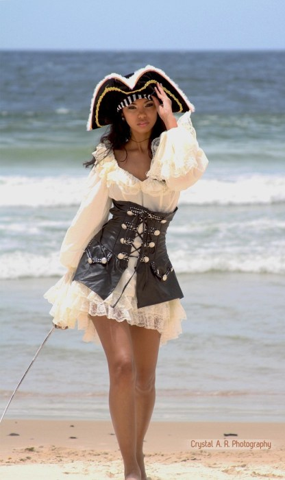 Pirate of My Fantasy