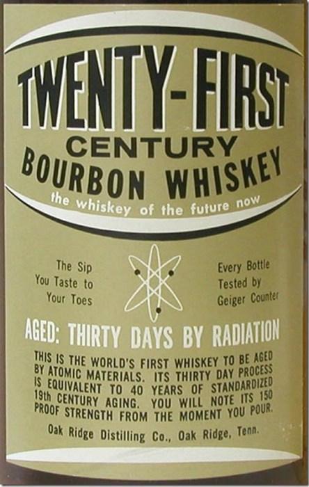 Radiation Bourbon