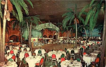 cocoanut grove nightclub