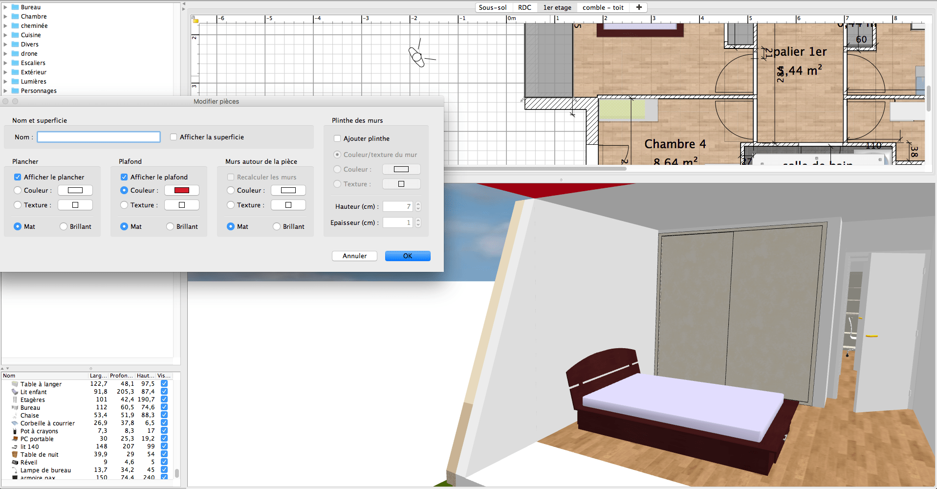 Daz imports its slightly above the ground plane and at an angle,. Sweet Home 3d Velux Gamboahinestrosa