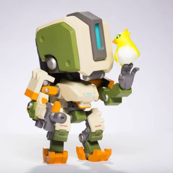 Brand New Overwatch Merchandise Unveiled At The San Diego