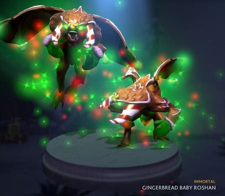 Dota 2 Frosthaven Update Rubick Arcana Out Now Kill Ping