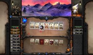 Runespell Interface