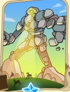 rock titan