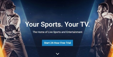 What is FuboTV