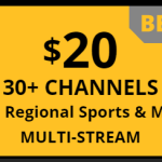 Sling TV Multi-Stream