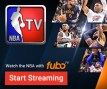 NBA on FuboTV