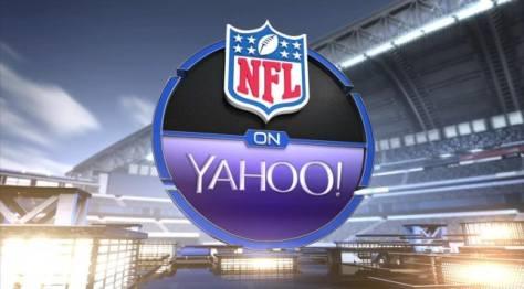 NFL on Yahoo