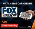 Nascar on FuboTV