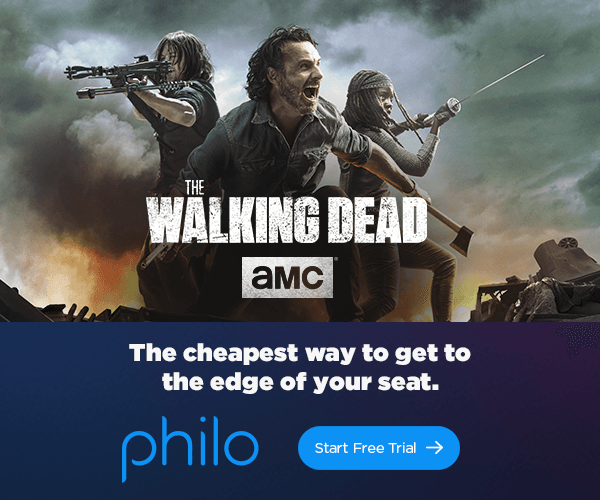 Philo Free Trial