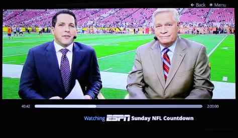SlingTV ESPN
